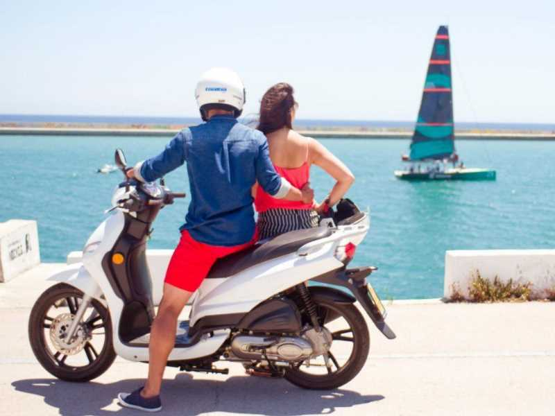 Scooter Rentals/Hire Sydney Melbourne Brisbane